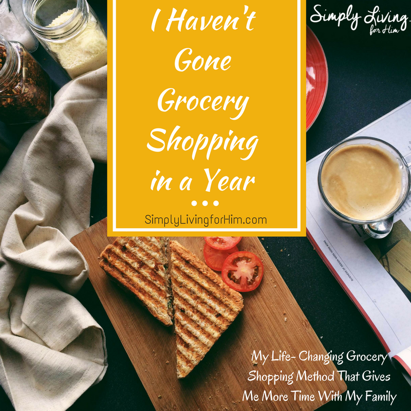 Simple Groceries