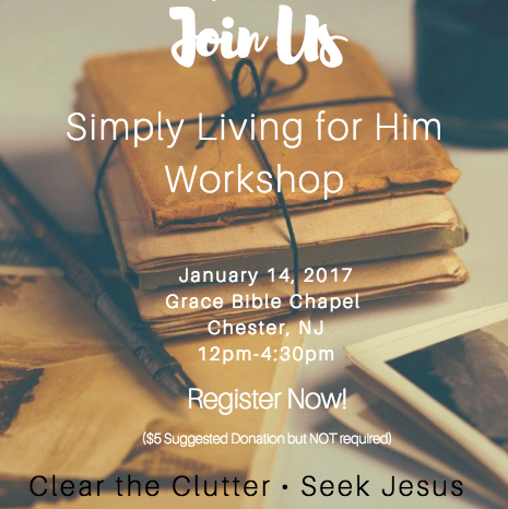 Simplify Workshop