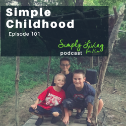 Simple Childhood • Episode 101