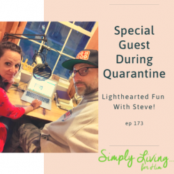 Some Light Hearted Fun With Steve! ep 173