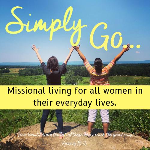 missional moms