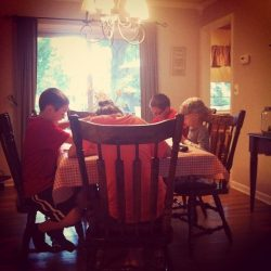 Tried and True Homeschooling Tips
